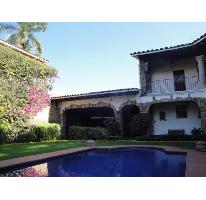 Foto de casa en venta en  , buenavista, cuernavaca, morelos, 2286962 No. 01