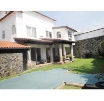 Foto de casa en venta en  , buenavista, cuernavaca, morelos, 2596393 No. 01