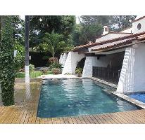 Foto de casa en renta en  , buenavista, cuernavaca, morelos, 2619285 No. 01