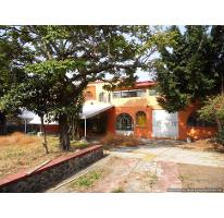 Foto de terreno comercial en venta en  , buenavista, cuernavaca, morelos, 2640001 No. 01