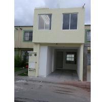 Foto de casa en venta en  , buenavista el grande, temoaya, méxico, 2799781 No. 01