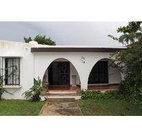 Foto de casa en renta en  , buenavista, mérida, yucatán, 1258463 No. 01
