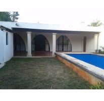 Foto de casa en venta en, buenavista, mérida, yucatán, 1579652 no 01