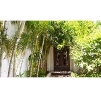 Foto de casa en venta en, buenavista, mérida, yucatán, 1661962 no 01