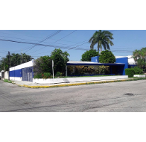 Foto de casa en renta en, buenavista, mérida, yucatán, 2050966 no 01