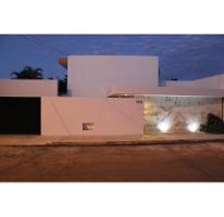 Foto de casa en venta en, buenavista, mérida, yucatán, 2341083 no 01