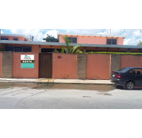 Foto de casa en renta en, buenavista, mérida, yucatán, 2461231 no 01