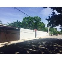 Foto de casa en venta en  , buenavista, mérida, yucatán, 2524658 No. 01