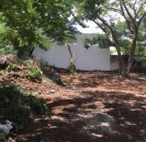 Foto de terreno habitacional en venta en  , buenavista, mérida, yucatán, 2531249 No. 01
