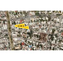 Foto de terreno habitacional en venta en  , buenavista, mérida, yucatán, 2610335 No. 01