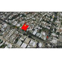 Foto de terreno habitacional en venta en  , buenavista, mérida, yucatán, 2636336 No. 01