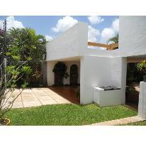 Foto de casa en venta en  , buenavista, mérida, yucatán, 526066 No. 01