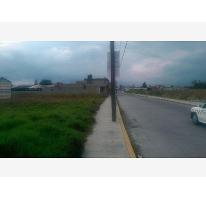 Foto de terreno habitacional en venta en  , buenavista, san mateo atenco, méxico, 2712272 No. 01