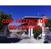 Foto de casa en venta en  , buenos aires norte, tijuana, baja california, 2475999 No. 01