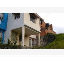 Foto de casa en venta en  , bugambilias del sumidero, xalapa, veracruz de ignacio de la llave, 2673425 No. 01
