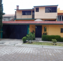 Foto de casa en condominio en venta en bugambilias, la virgen, metepec, estado de méxico, 890231 no 01