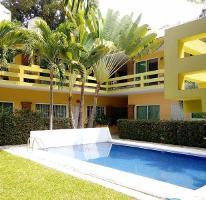 Foto de departamento en venta en bugambilias , las playas, acapulco de juárez, guerrero, 4315191 No. 01