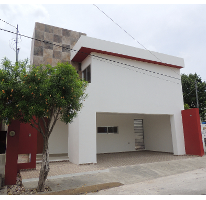 Foto de casa en venta en  , bugambilias, mérida, yucatán, 1474671 No. 01