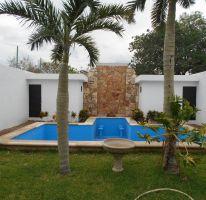 Foto de casa en venta en, bugambilias, mérida, yucatán, 2052900 no 01