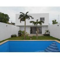Foto de casa en venta en  , bugambilias, mérida, yucatán, 2606616 No. 01