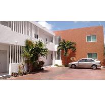 Foto de departamento en renta en  , bugambilias, mérida, yucatán, 2642212 No. 01