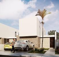 Foto de casa en venta en  , bugambilias, mérida, yucatán, 3646826 No. 01