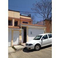 Foto de casa en venta en  , bugambilias, oaxaca de juárez, oaxaca, 2725528 No. 01