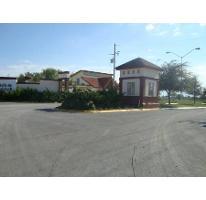 Foto de terreno habitacional en venta en bugambilias , portal de zuazua, general zuazua, nuevo león, 896143 No. 01