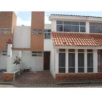 Foto de casa en renta en  , bugambilias, puebla, puebla, 1119065 No. 01