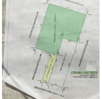 Foto de terreno comercial en venta en  , bugambilias, puebla, puebla, 1446583 No. 01