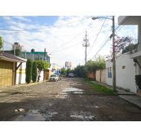 Foto de terreno habitacional en venta en  , bugambilias, puebla, puebla, 2603761 No. 01
