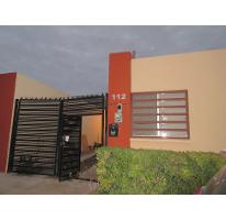 Foto de casa en venta en  , bugambilias, reynosa, tamaulipas, 2629314 No. 01