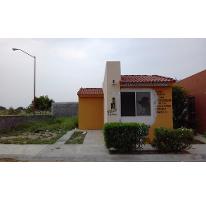 Foto de casa en venta en  , bugambilias, reynosa, tamaulipas, 2632714 No. 01
