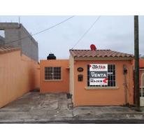 Foto de casa en venta en  , bugambilias, reynosa, tamaulipas, 2636452 No. 01