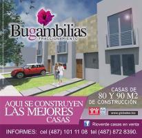 Foto de casa en venta en  , bugambilias, rioverde, san luis potosí, 2733702 No. 01