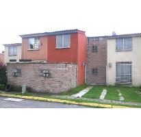 Foto de casa en venta en  , santa clara, lerma, méxico, 2400090 No. 01