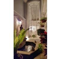 Foto de casa en venta en  , bugambilias, zapopan, jalisco, 2478580 No. 01