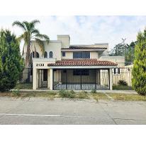 Foto de casa en renta en  , bugambilias, zapopan, jalisco, 2826236 No. 01