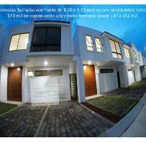 Foto de casa en venta en  , bugambilias, zapopan, jalisco, 3492718 No. 01