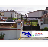 Foto de casa en venta en bulmaro roldán 17c, ahuehuetes, atizapán de zaragoza, méxico, 2822525 No. 01