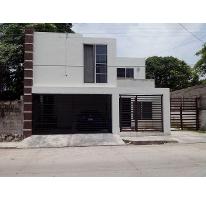 Foto de casa en venta en burgos 0, volantín, tampico, tamaulipas, 2647903 No. 01