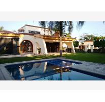Foto de casa en venta en burgos 5, pablo torres burgos, cuautla, morelos, 2777158 No. 01