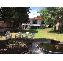 Foto de casa en renta en burgos 62584, burgos, temixco, morelos, 2823226 No. 01
