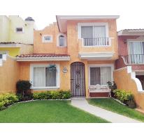 Foto de casa en venta en  114, burgos bugambilias, temixco, morelos, 471388 No. 01