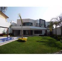 Foto de casa en venta en  , burgos bugambilias, temixco, morelos, 1051909 No. 01