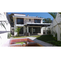 Foto de casa en venta en  , burgos bugambilias, temixco, morelos, 1052885 No. 01
