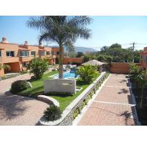 Foto de casa en venta en  , burgos bugambilias, temixco, morelos, 1062649 No. 01