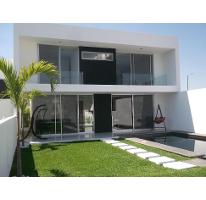 Foto de casa en venta en, puebla blanca, san andrés cholula, puebla, 1131915 no 01