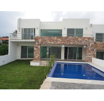 Foto de casa en venta en  , burgos bugambilias, temixco, morelos, 1137121 No. 01