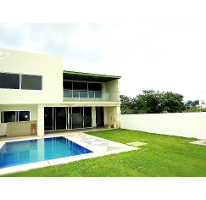 Foto de casa en venta en  , burgos bugambilias, temixco, morelos, 1282945 No. 01